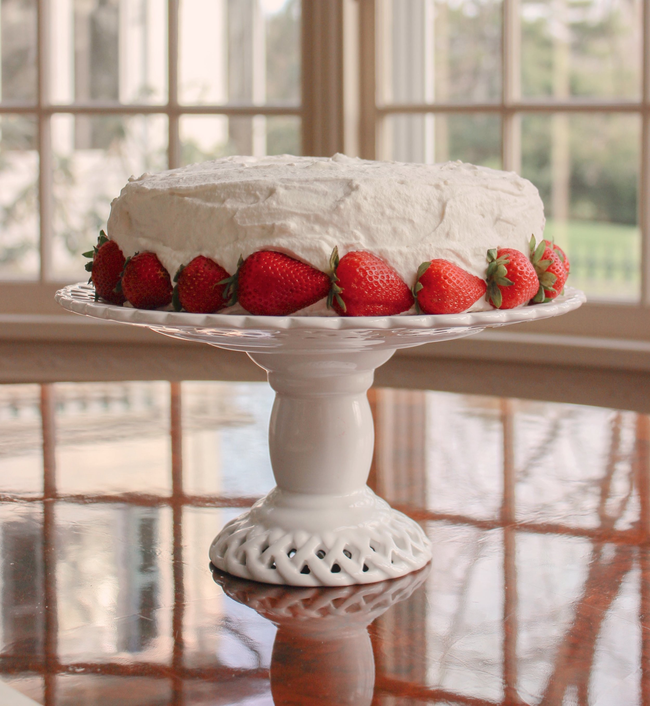 "Voilà! 9"" Strawberry Shortcake…"