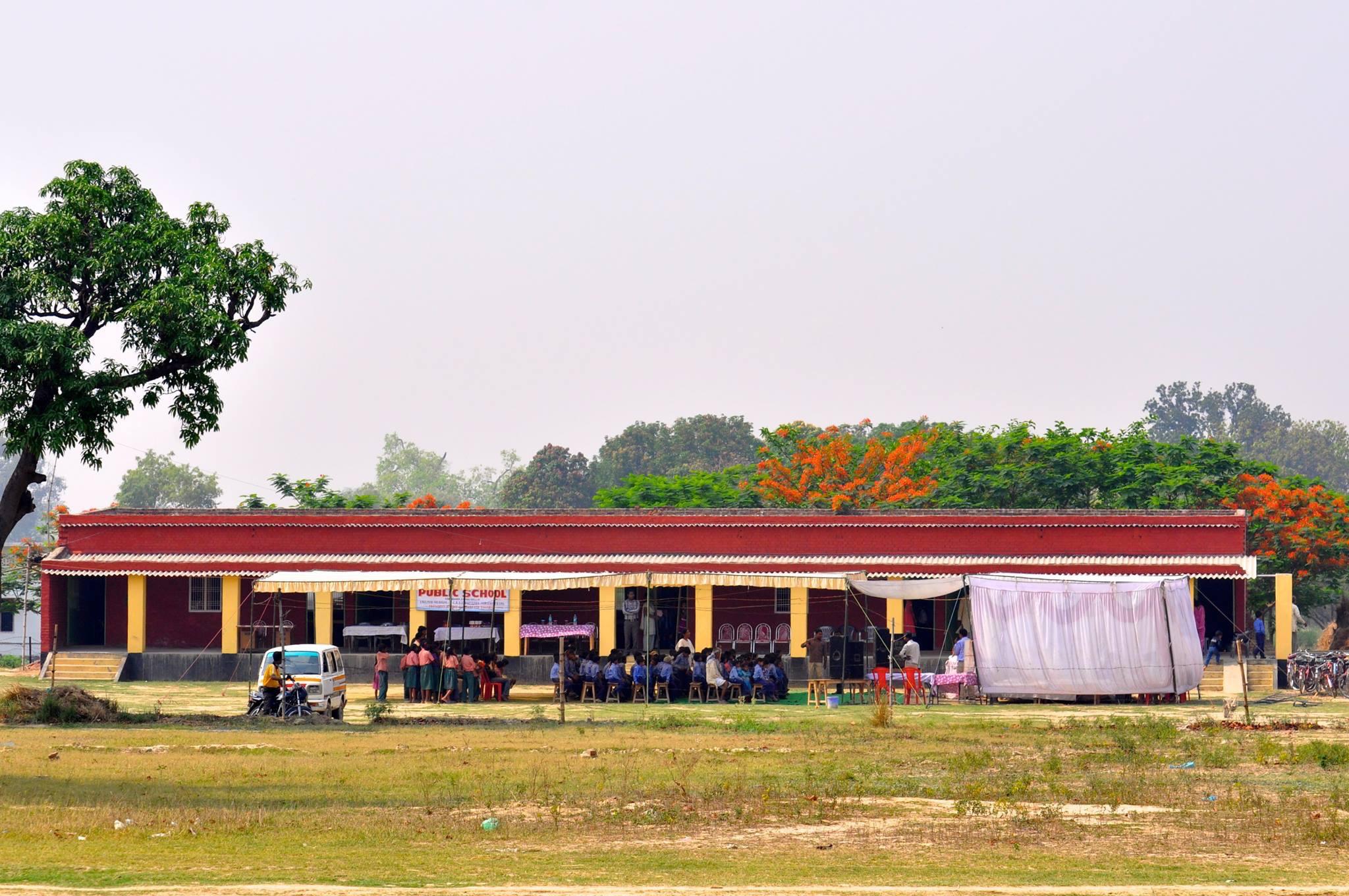 DSET PUBLIC SCHOOL