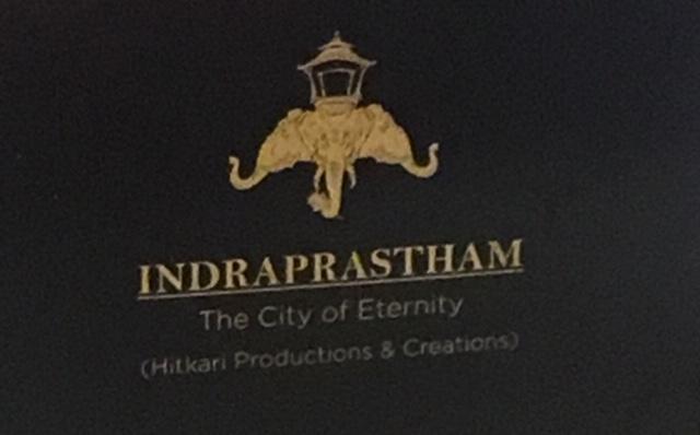 Indiraprastham tent city