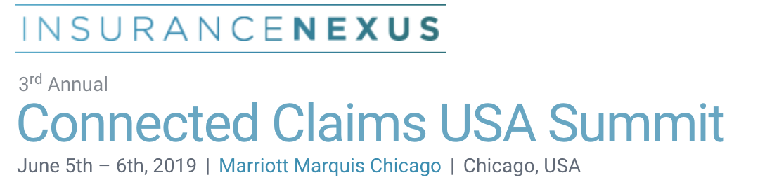 ConnectedClaims USA 2019