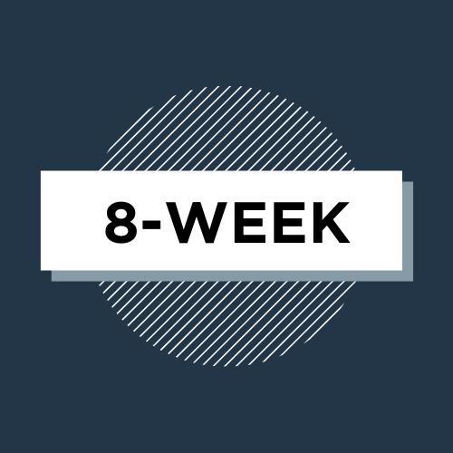 NIH Grant Review 8-week package