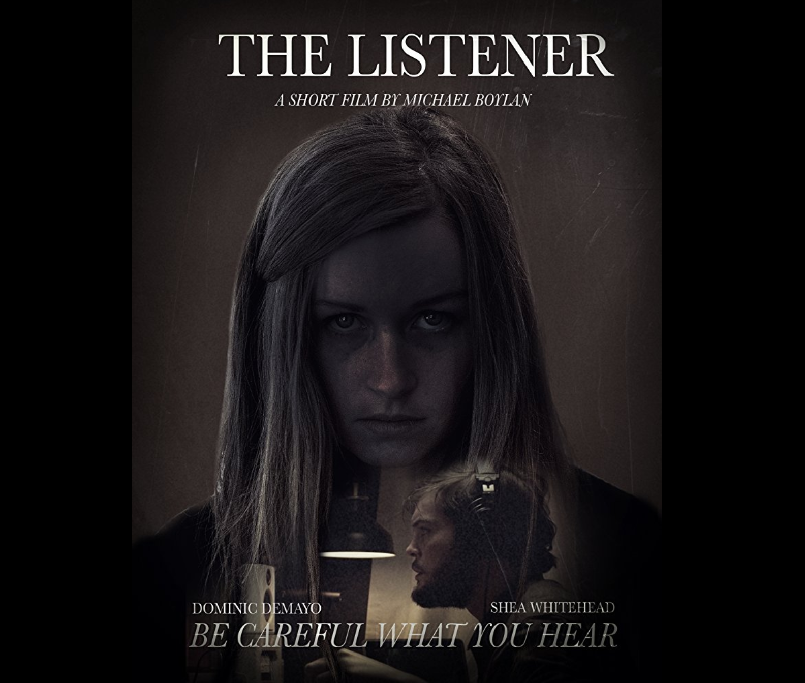 The Listener (2017)