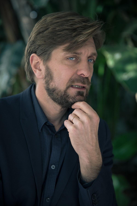 Ruben Östlund — Emil Wesolowski