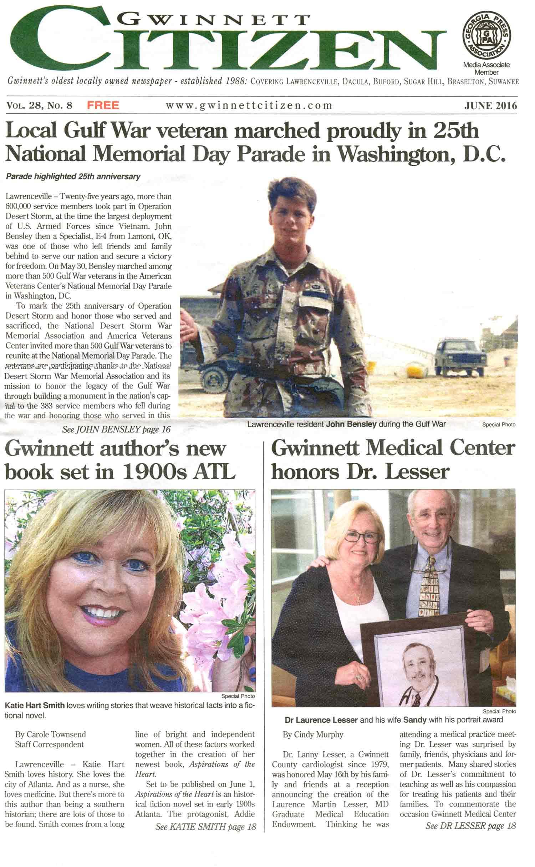 The Gwinnett Citizen