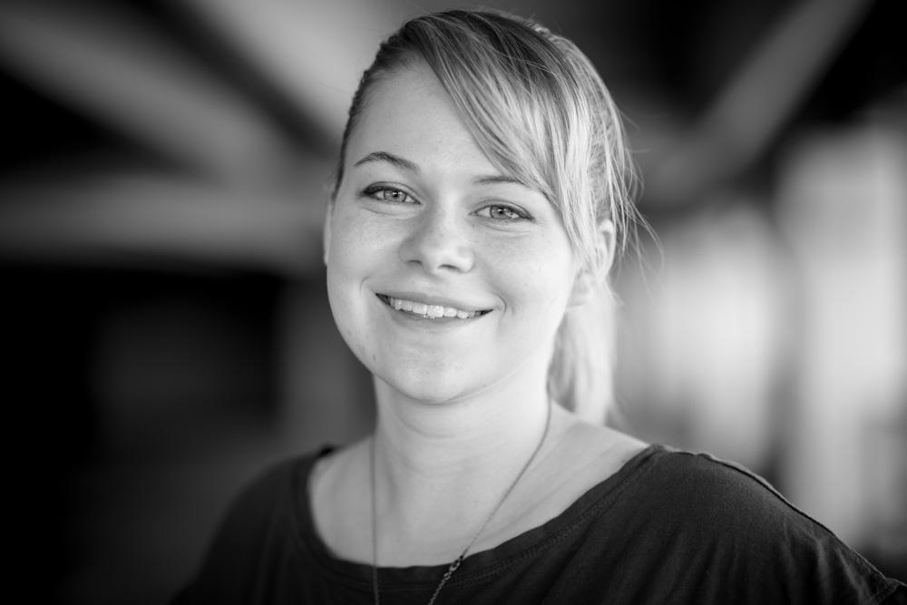 Ashley   Digital Marketing Manager & Editor