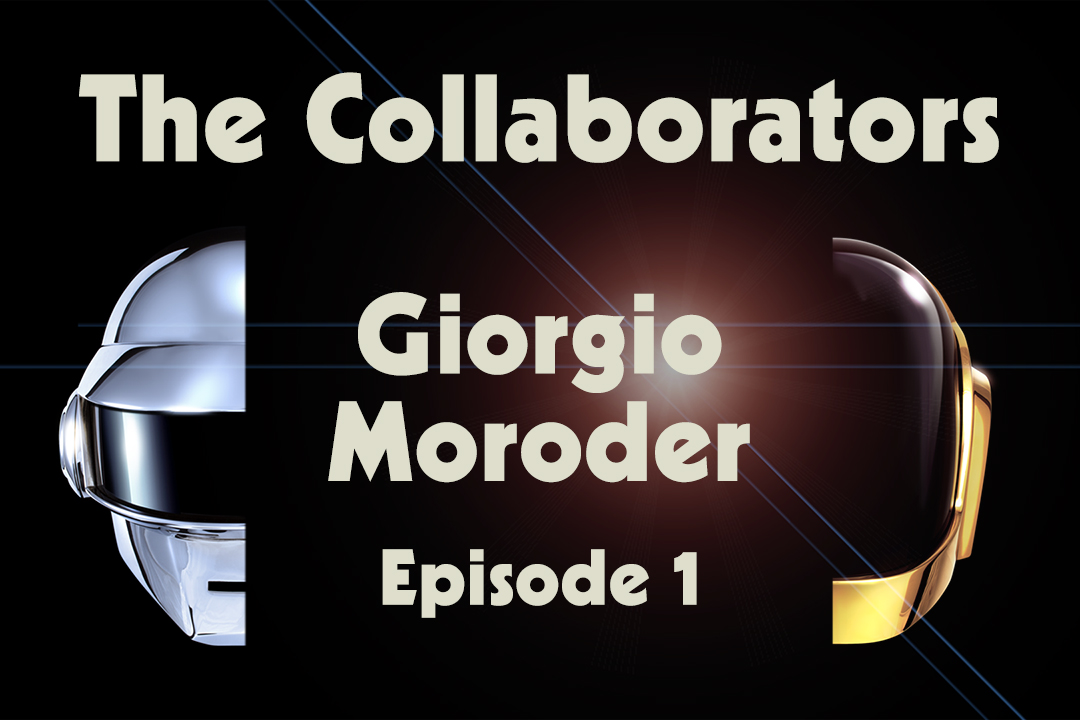 thecreatorsproject :     Go inside Daft Punk's new album with The Creators Project.  The Collaborators: Episode 1, Giorgio Moroder       That was a genuinely enjoyable 8 minutes.