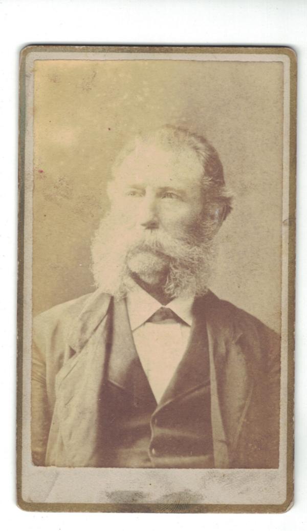 Gen. Joseph Alexander Mabry II