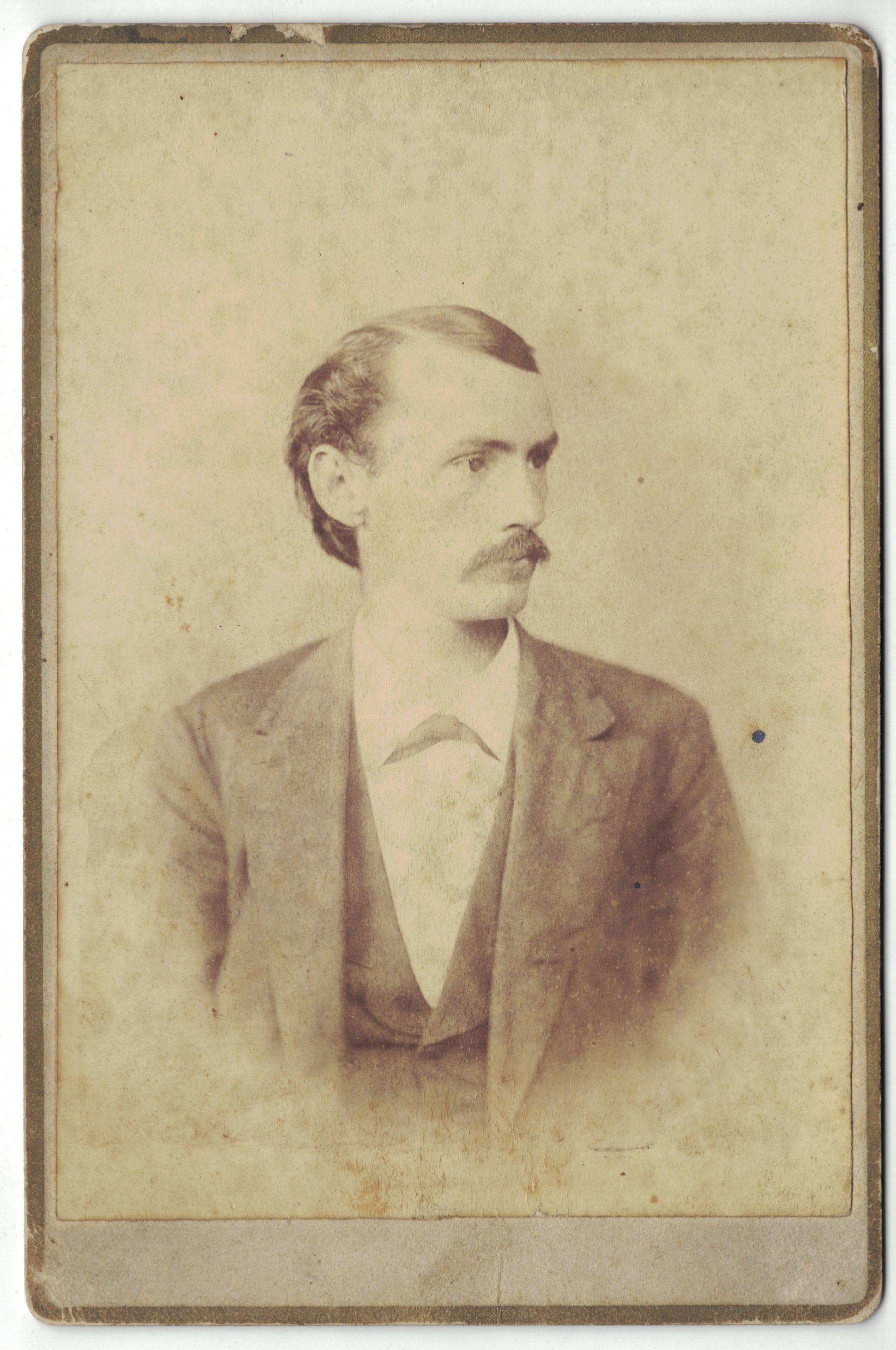 Willie Mabry