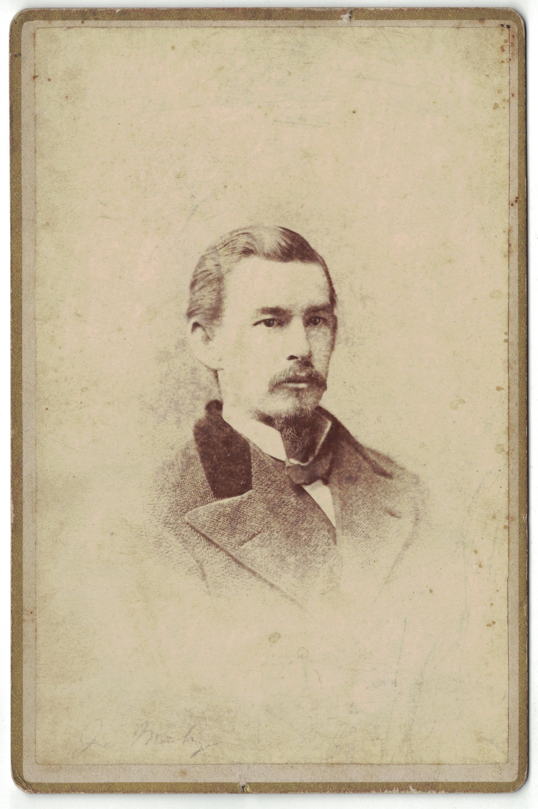 Joseph A. Mabry III