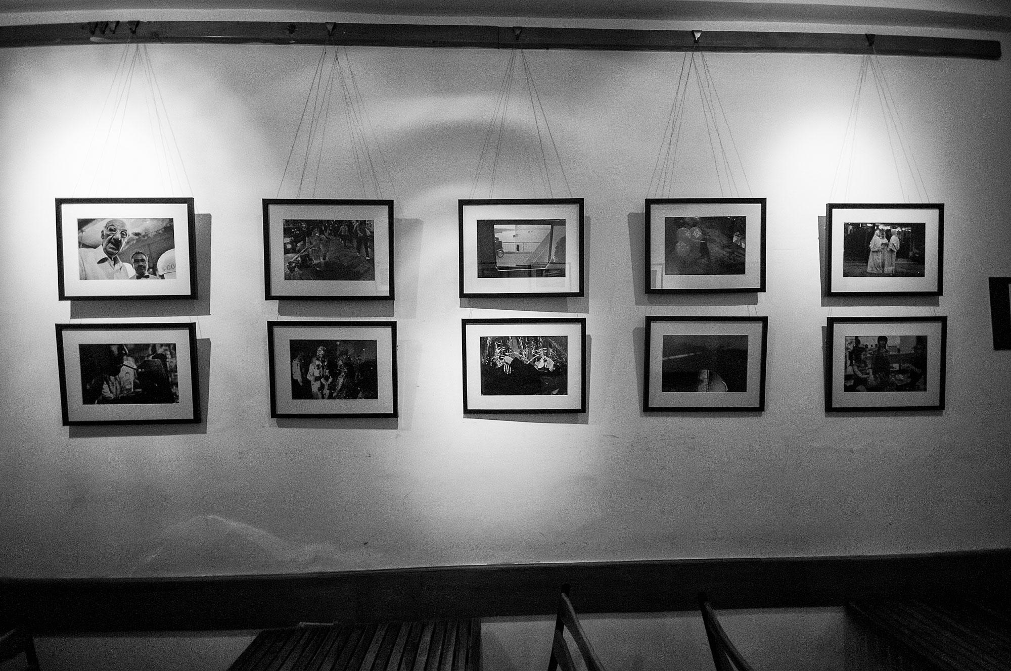 gallery moonspeak dharamshala india 2010