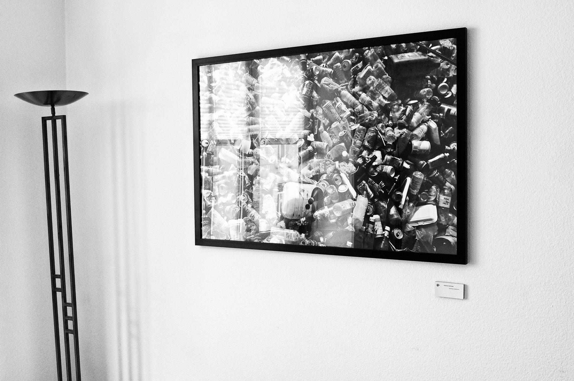 kunstgalerie akulu Luzern 2011