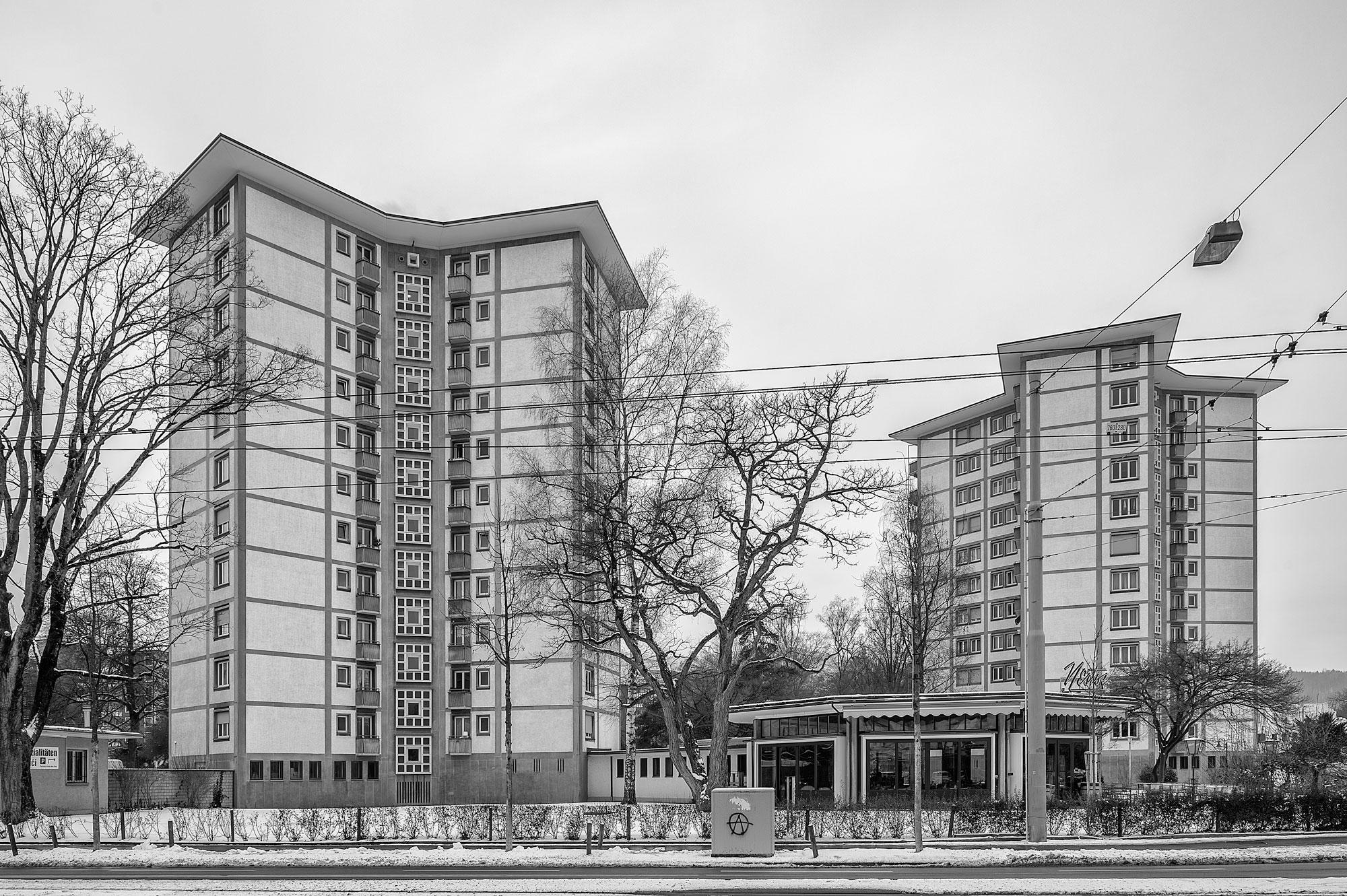 Letzigraben, Zürich