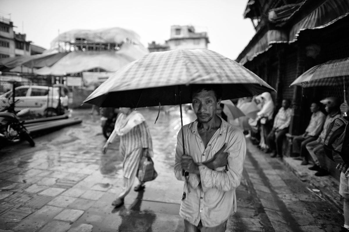 Durbar Square (Basantapur)