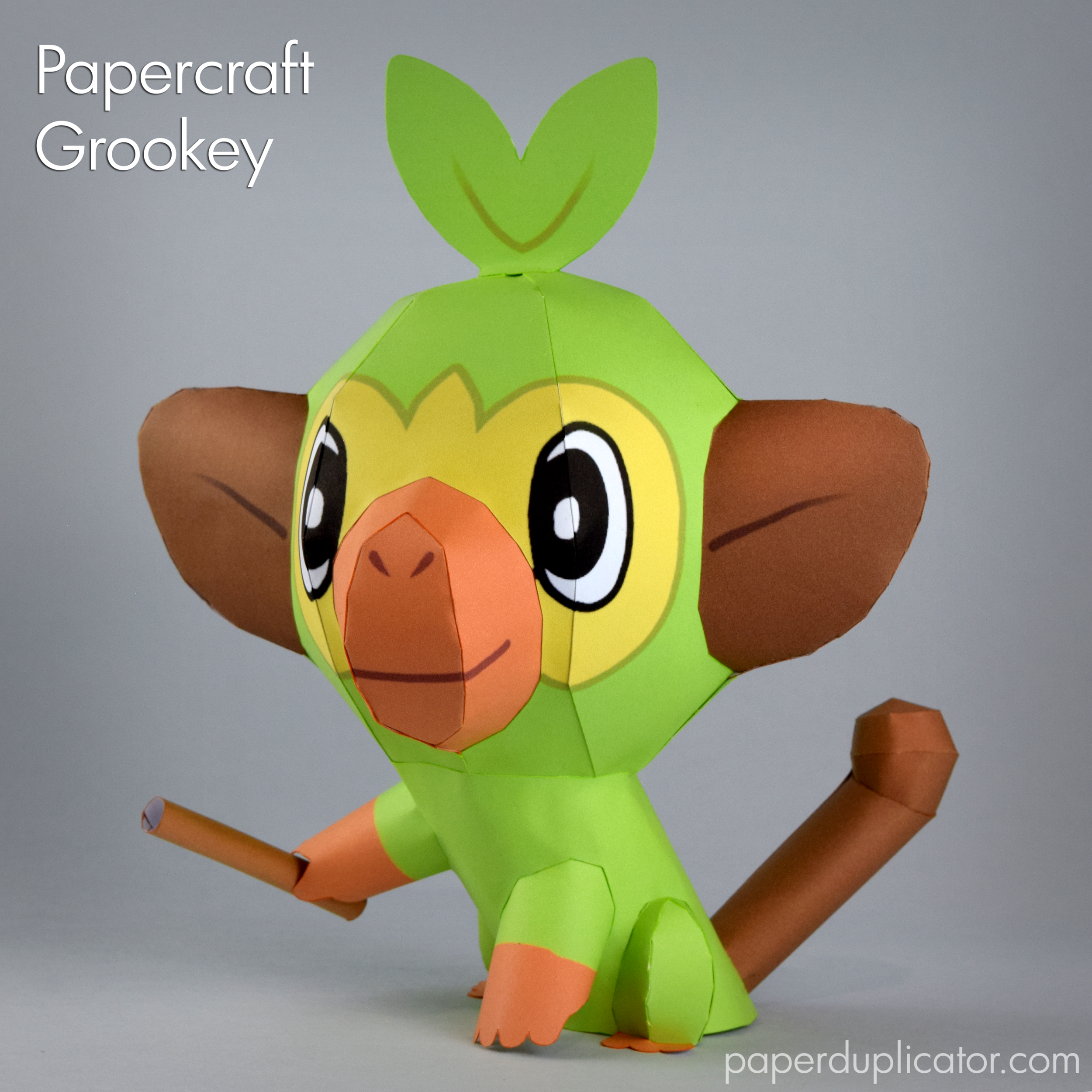 Grooky Png : License free for commercial use.