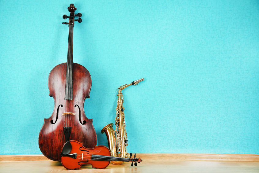 Consider the student's existing strong points when deciding on which instrument to learn.