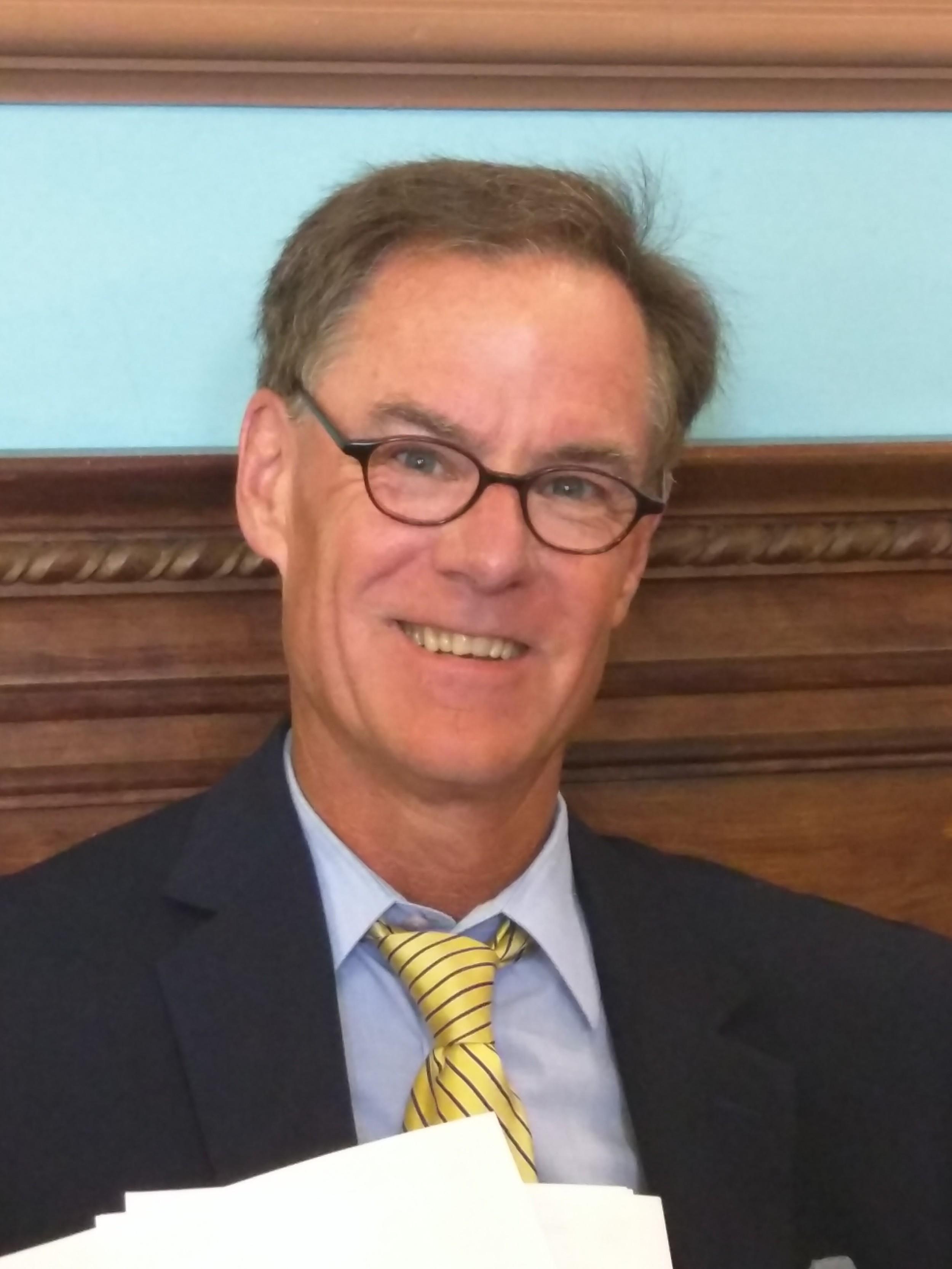 Rick Corley
