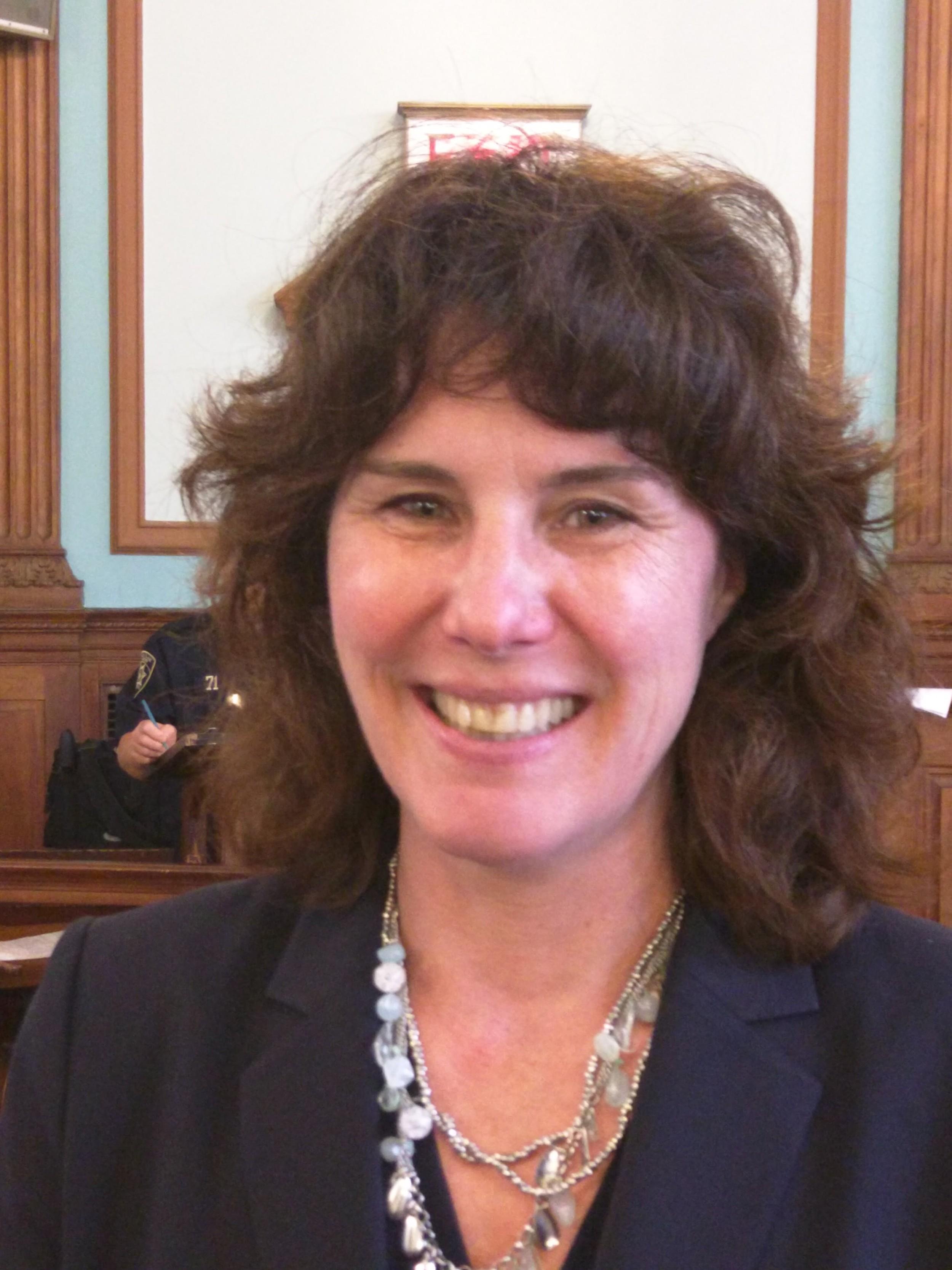 Elaine Brunetti