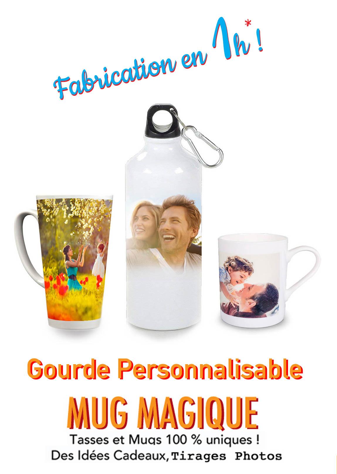 Mug Minute a grenoble