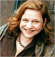 Wendy Wasserstein  , author and playwright, sought fertility treatment when she turned forty. Over the next eight years, she progressed from artificial insemination to in-vitro fertilization. She became pregnant at 48 and died of lymphoma at the age of 55.