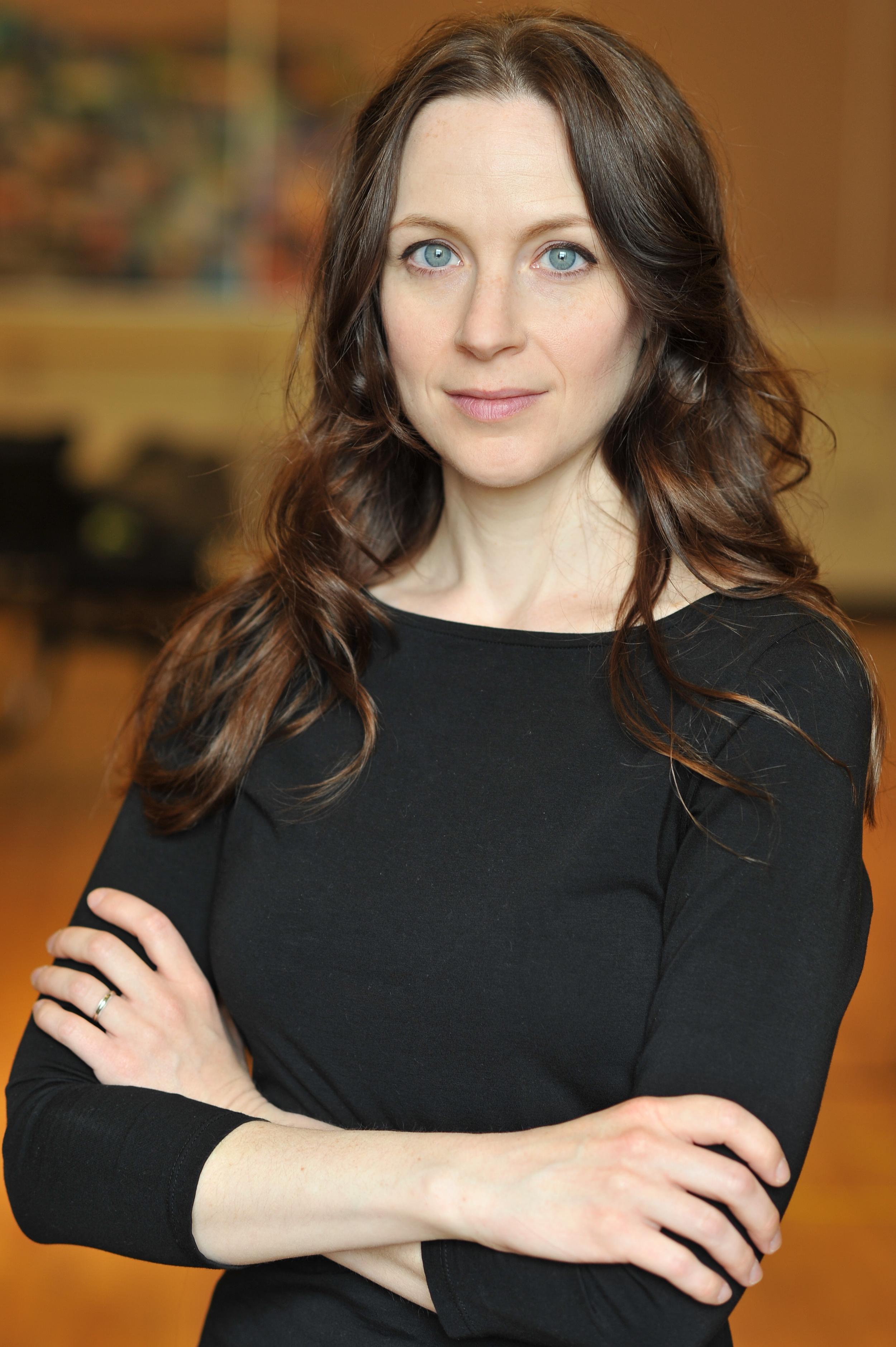 Gayle Pazerski,  Andromeda Playwright