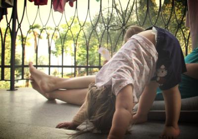 Yogapåsemester