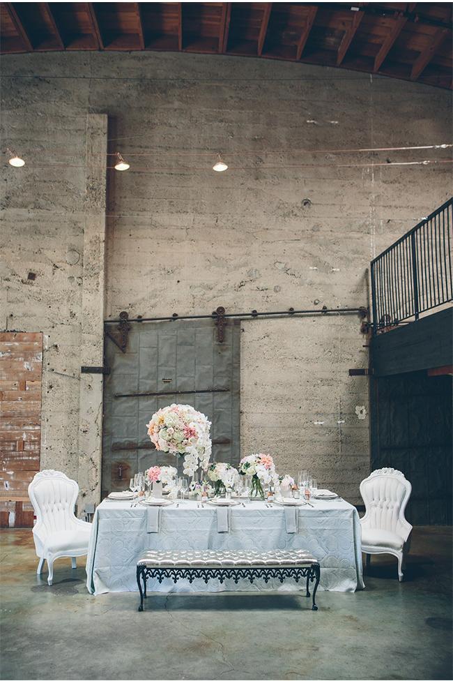 Luce Loft   A Wedding Venue in San Diego