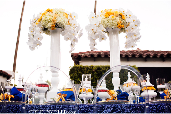 Palm Springs Wedding at The Viceroy | Michelle Garibay Events | Alante Photography