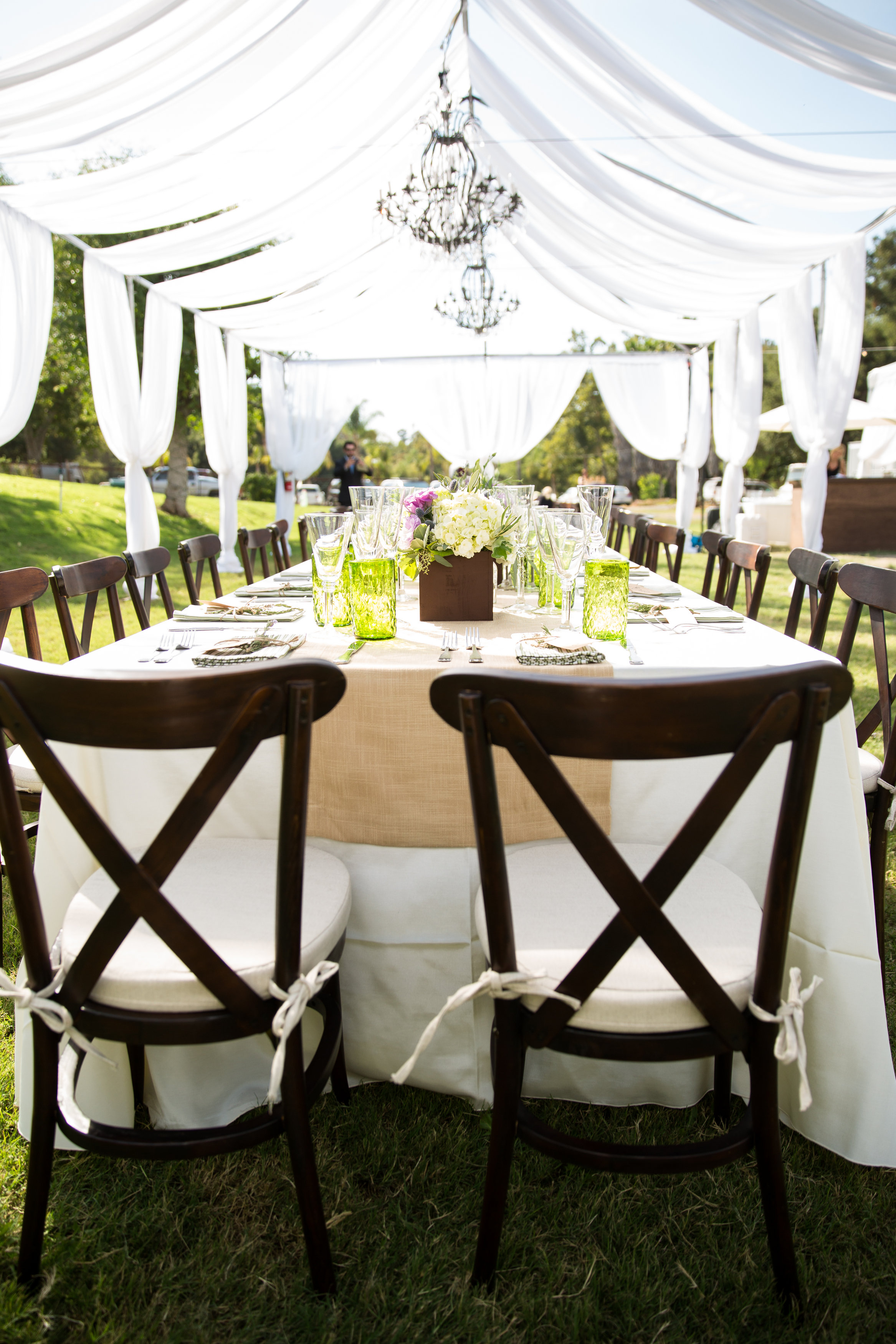 San Diego Wedding at a Private Estate | Leah Marie Photography
