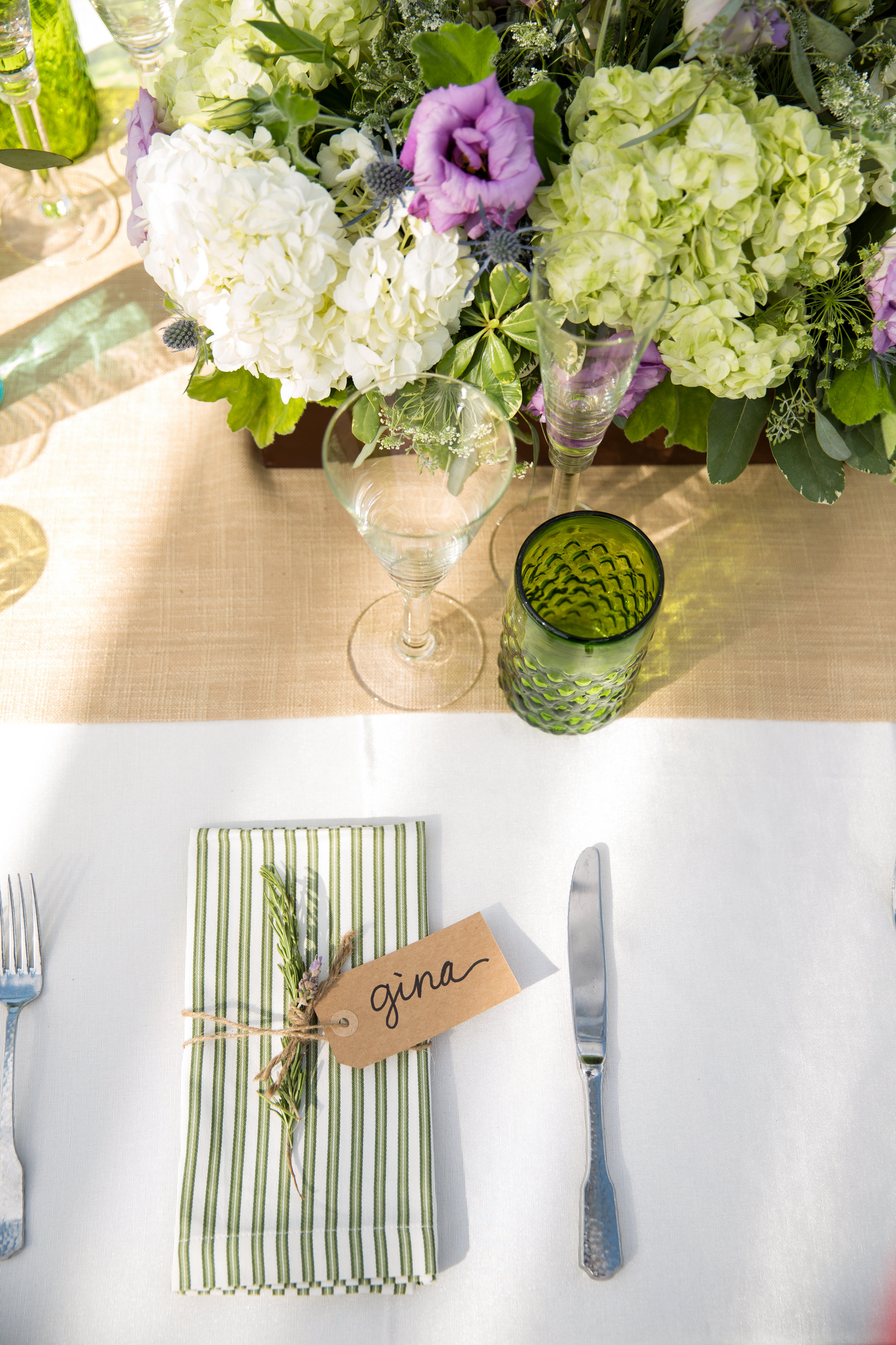 San Diego Wedding Coordinated by Michelle Garibay | Leah Marie Photography | Private Estate Wedding