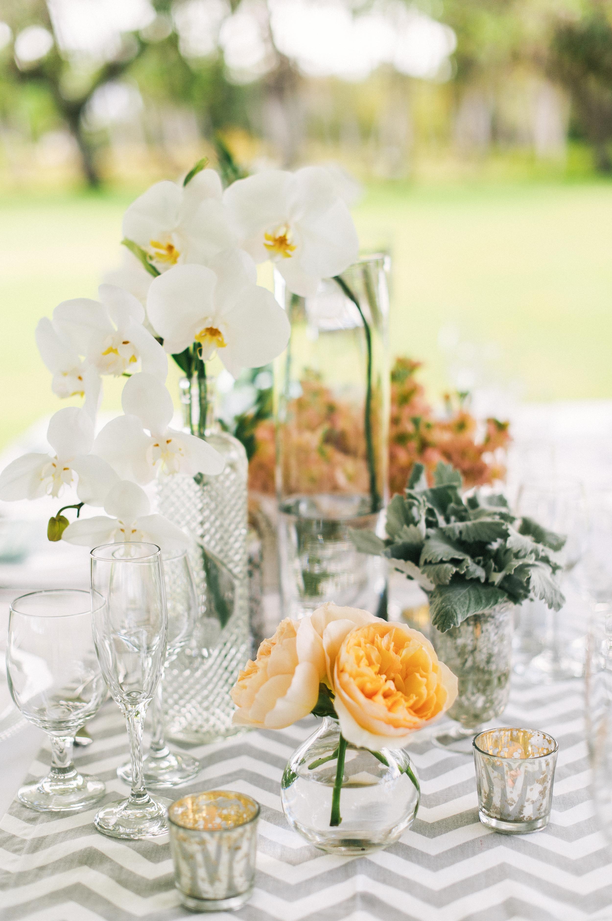 Lanikuhonua Wedding | Destination Wedding on Oahu | Michelle Garibay Events