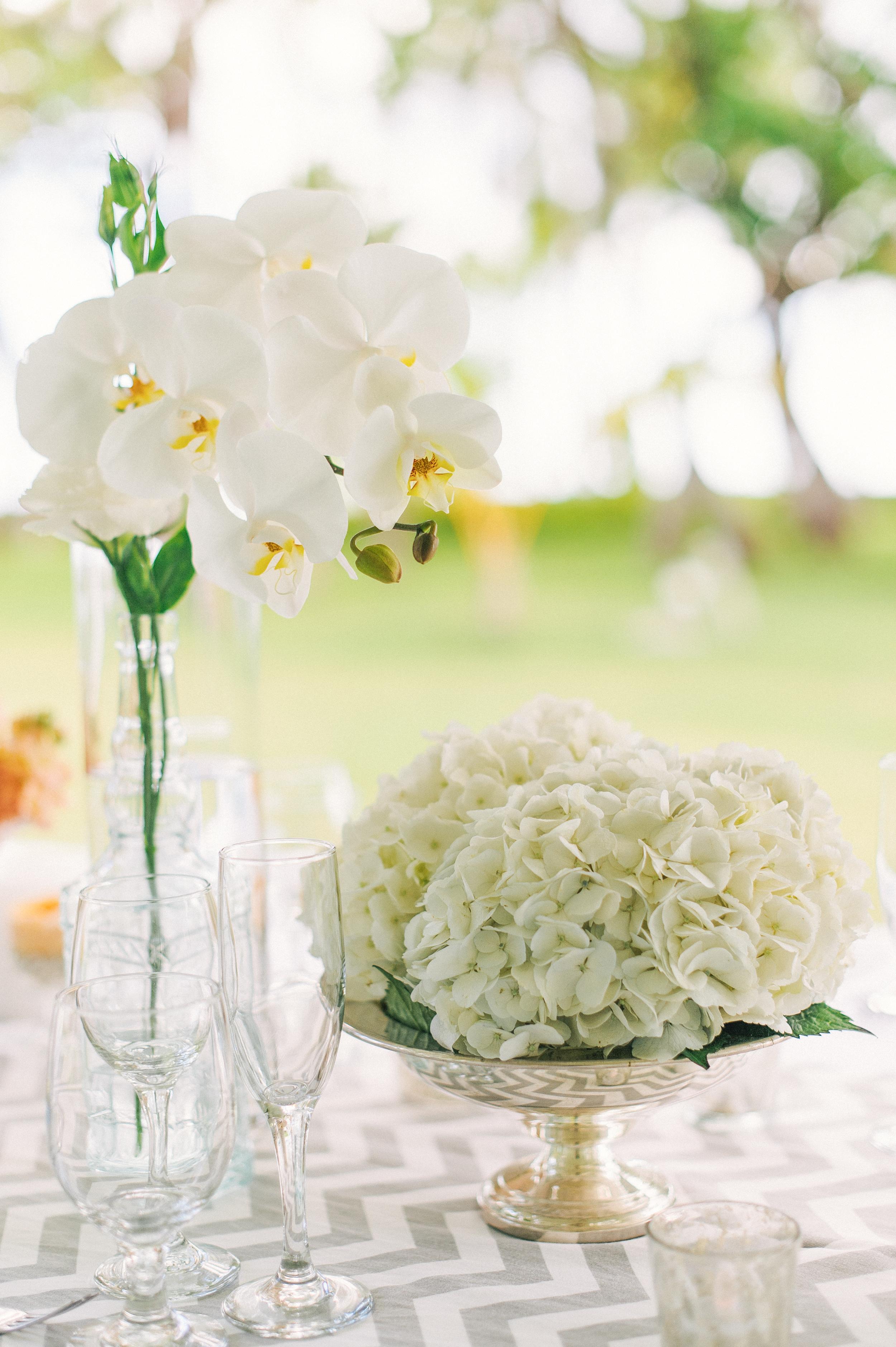Destination Wedding at Lanikuhonua on Oahu | Michelle Garibay Events