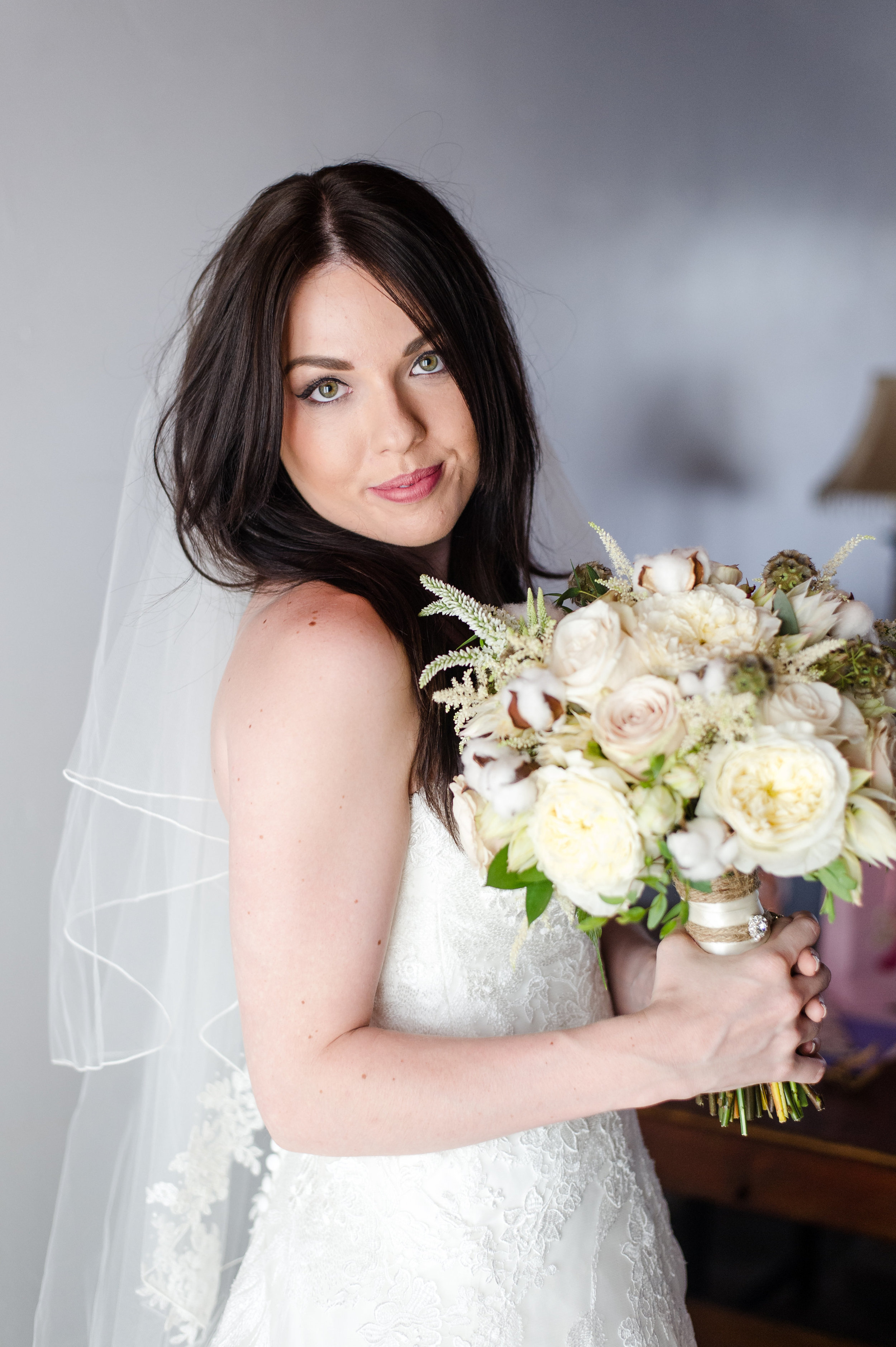 Rustic Palm Springs Wedding | Michelle Garibay Events