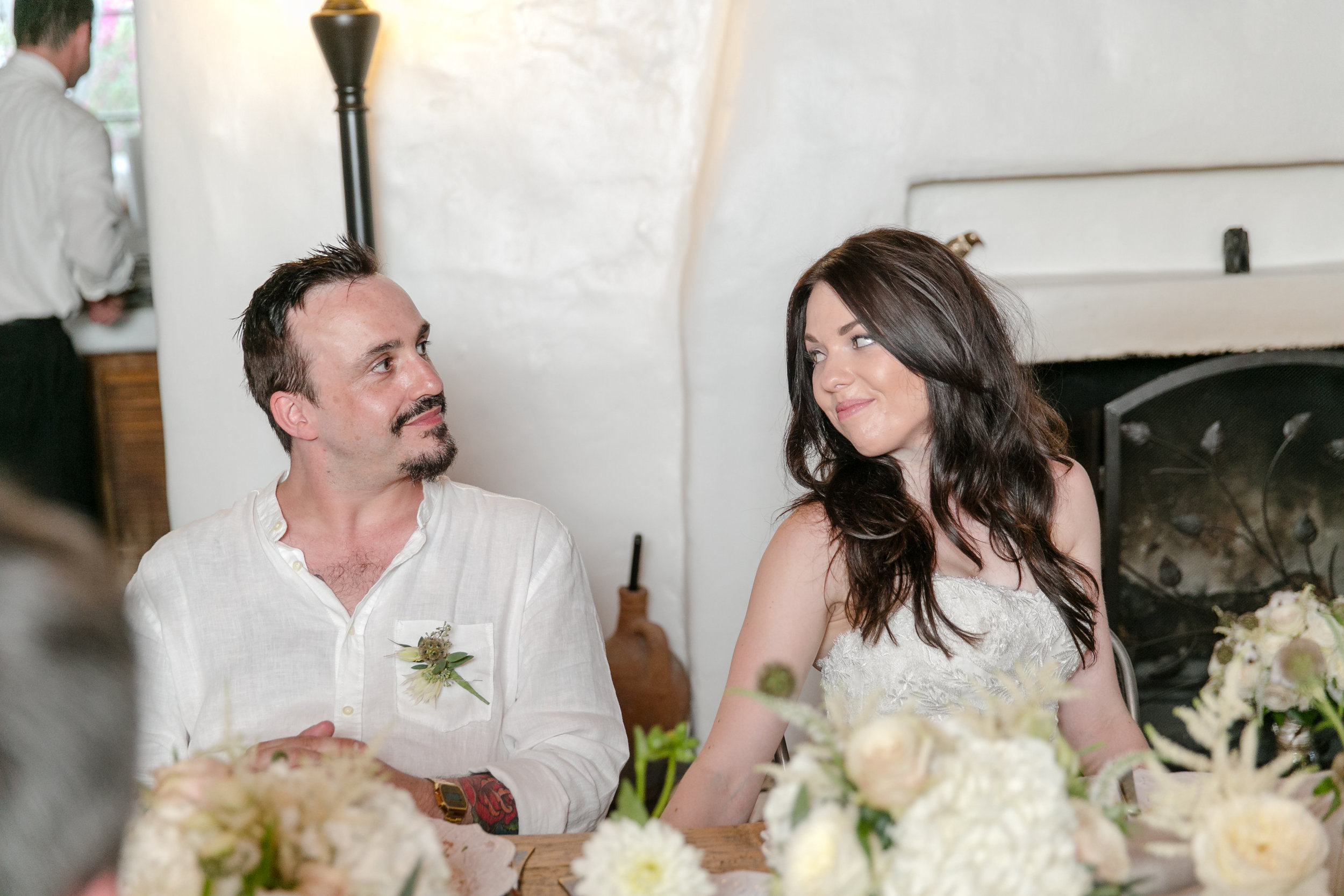 Orchard House Wedding Palm Springs | Michelle Garibay Events