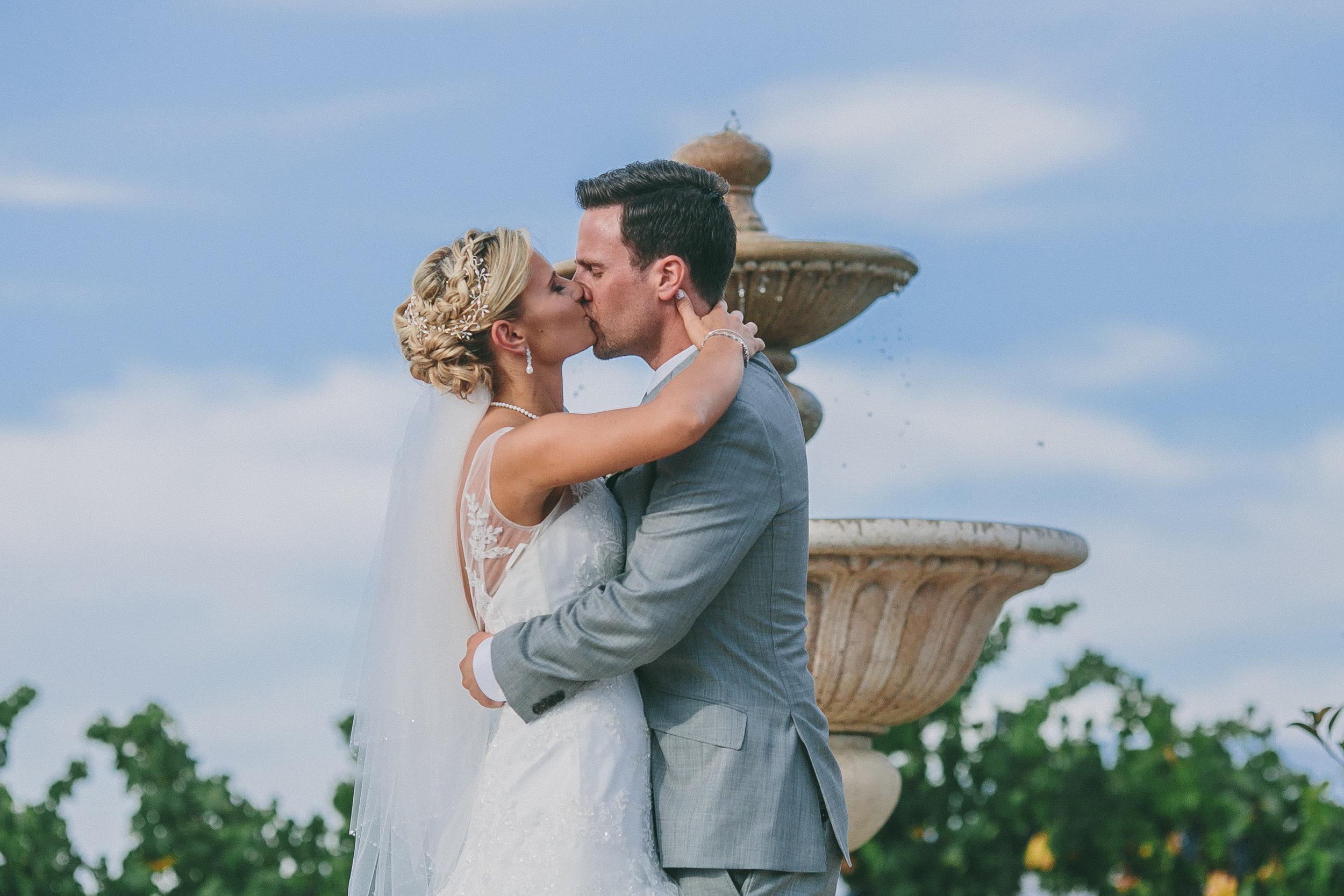 Mount Palomar Winery Romance | Michelle Garibay Events