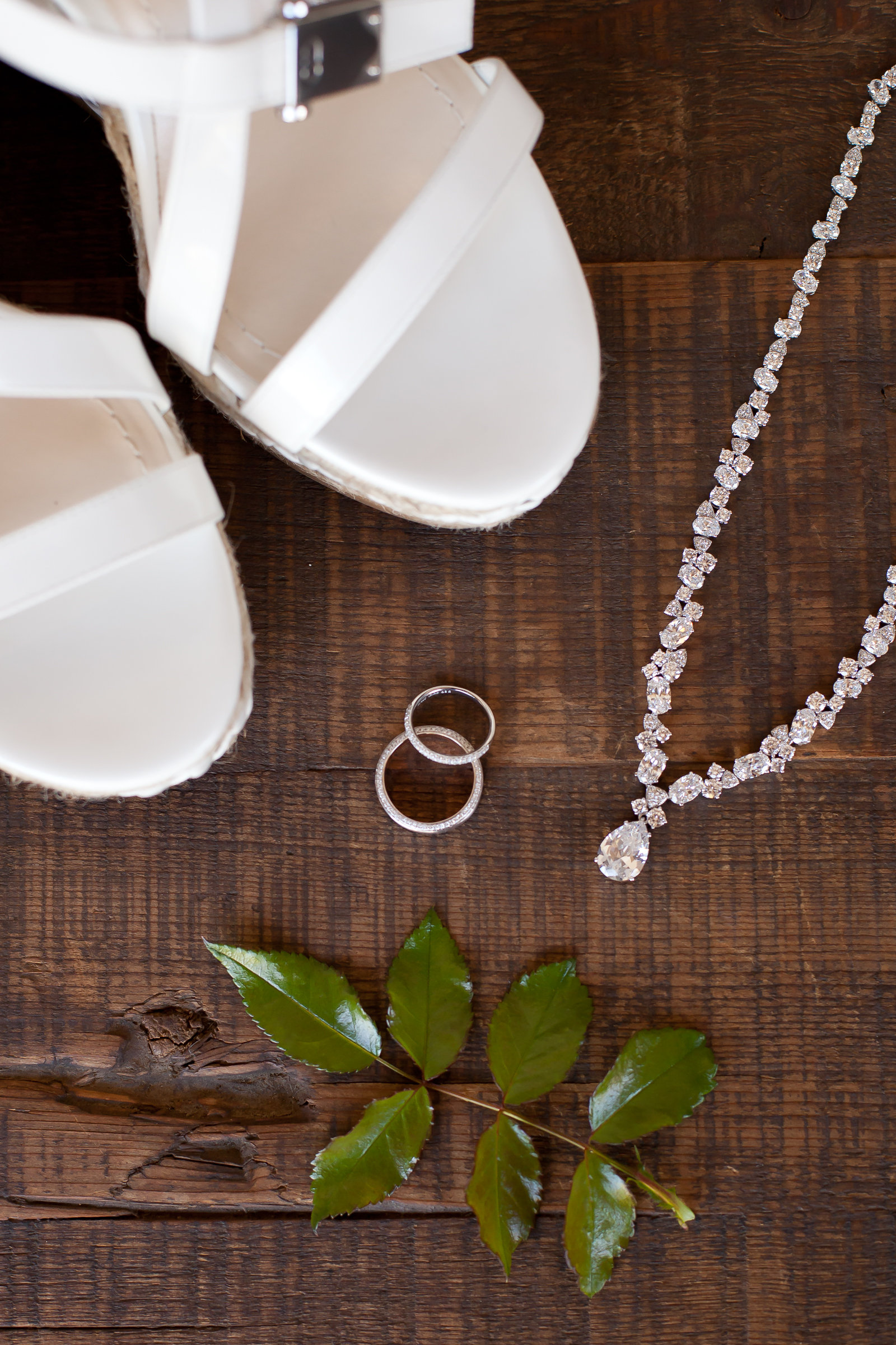 Beautiful Bridal Accessories | Michelle Garibay Events