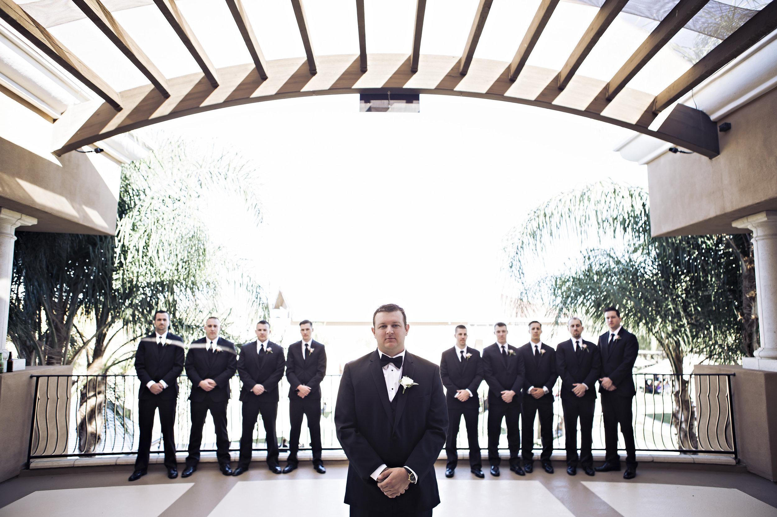 Wilson Creek Winery | Temecula Private Estate Wedding | Michelle Garibay Events