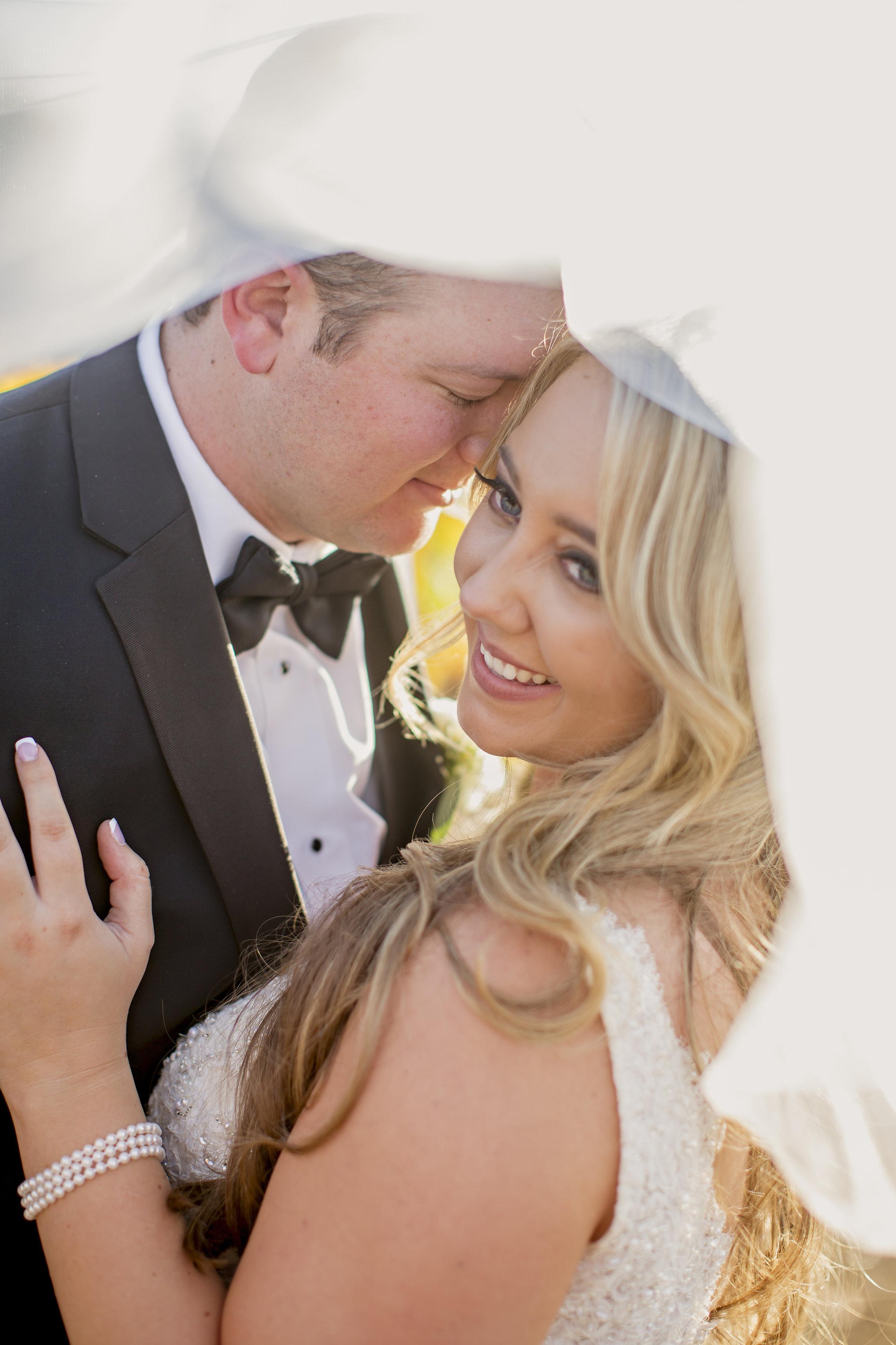 Wilson Creek Winery Romance | Temecula Private Estate Wedding | Michelle Garibay Events