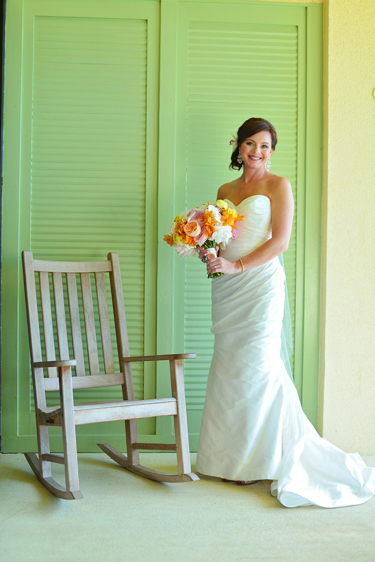 Michelle Garibay Events | Turtle Bay Resort Wedding | Hawaii Destination Wedding Planner