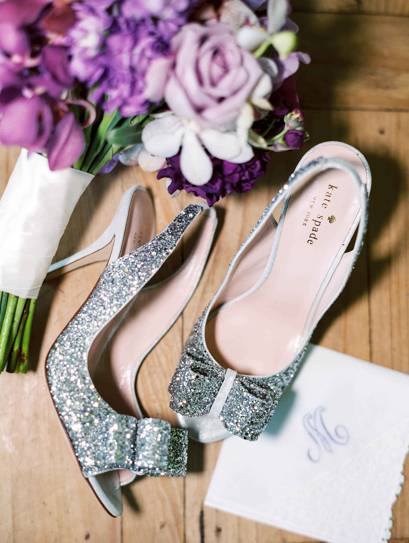Michelle Garibay Events | Elegant Oahu Wedding | Loulu Palm Estate | Purple Wedding Details