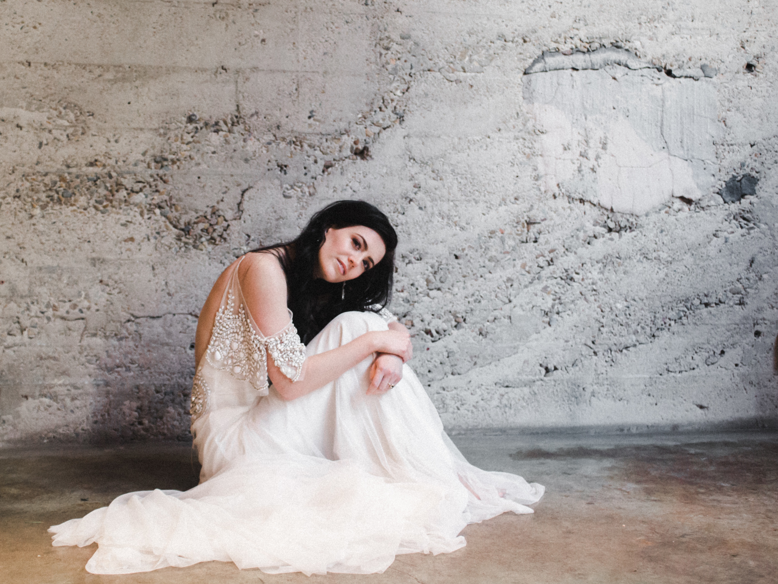 Etheral and Romantic Styled Shoot at Luce Loft | Photography By Meghan Elise | Michelle Garibay Events