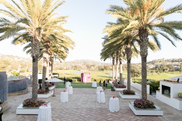 The Knot California San Diego Workshop | Michelle Garibay Events | Leah Marie Photography | Omni La Costa Resort