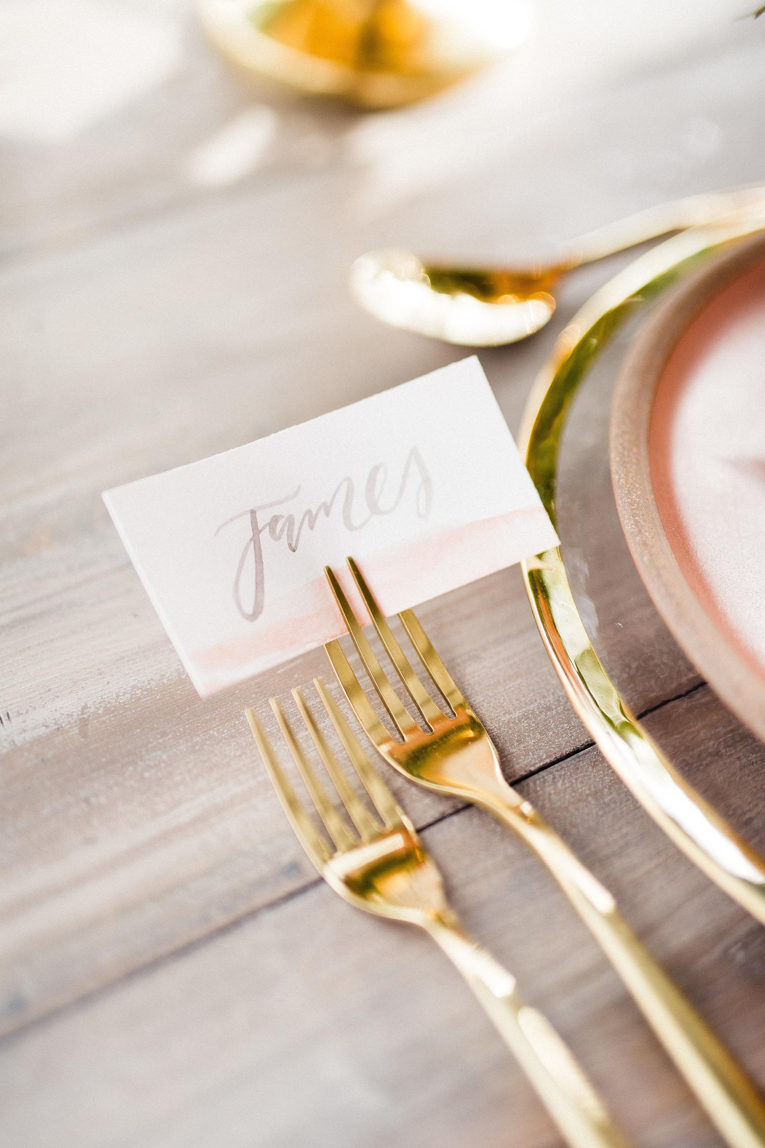Vineyard Wedding Inspiration in Orange | Avensole Winery | Damrais Mia Photography | Michelle Garibay Events