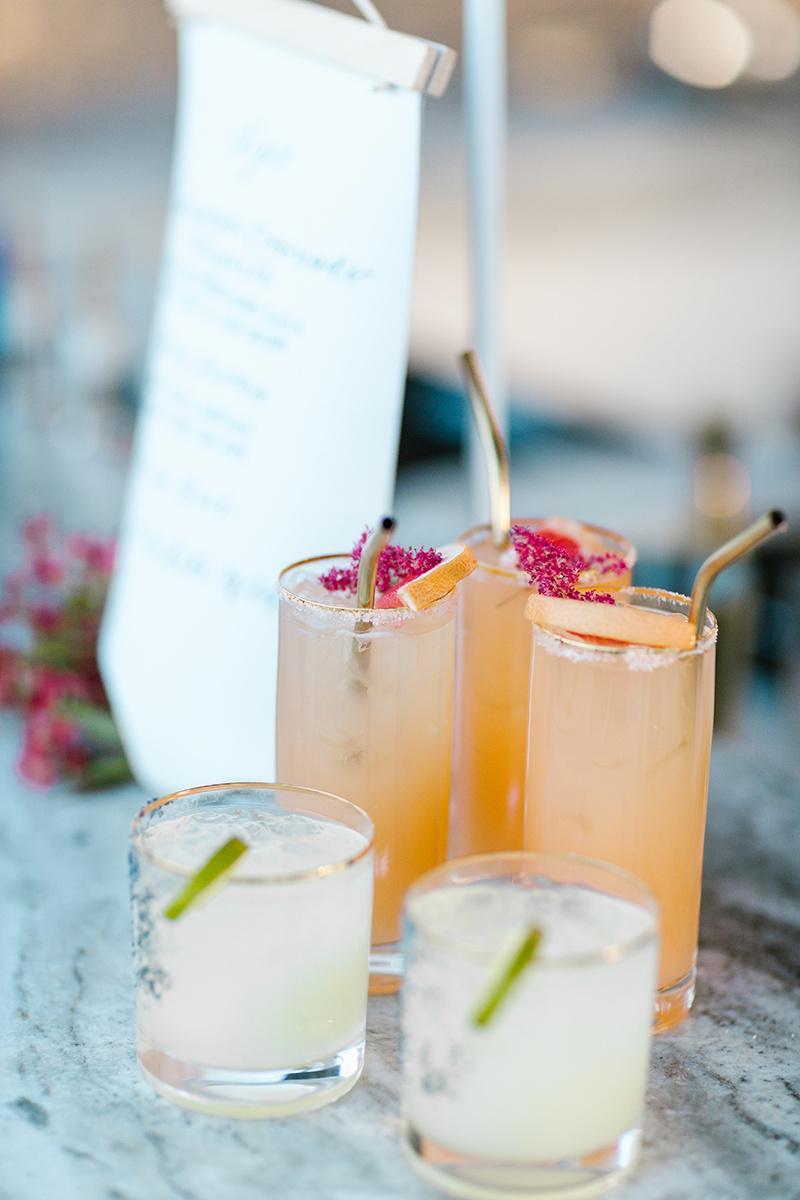 Luxury Coachella Estate | Carrie McGuire Photography | Michele Garibay Events