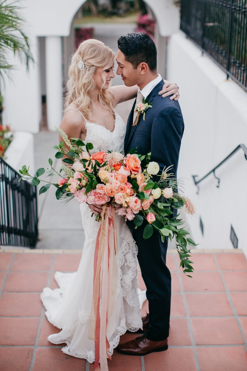 Omni La Costa San Diego Wedding | Honey Photographs | Michelle Garibay Events