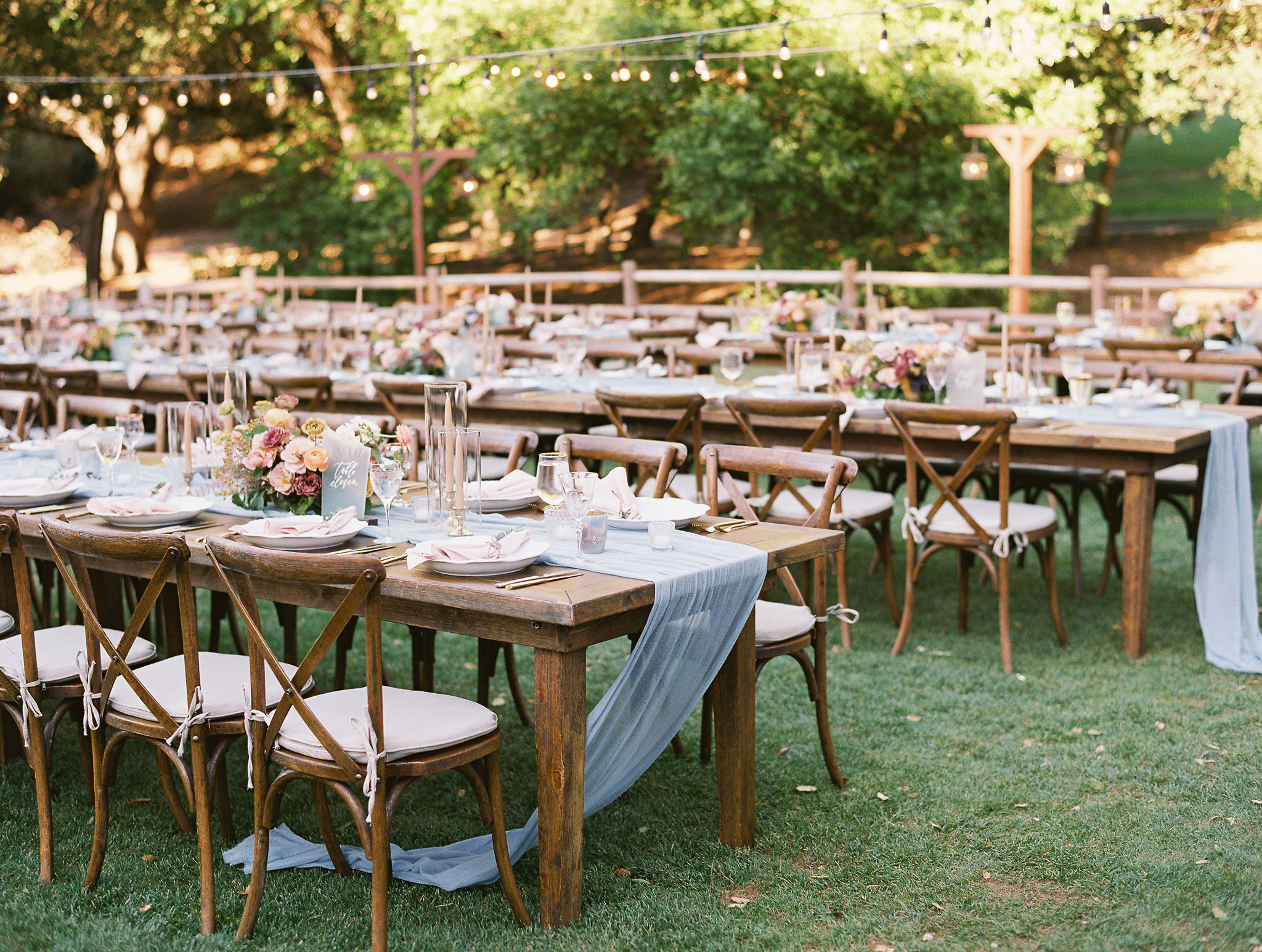 Temecula Boho-Chic Wedding in Dusty Rose and Yellow | Amy Golding Photography | Cara Goset-Michelle Garibay Events