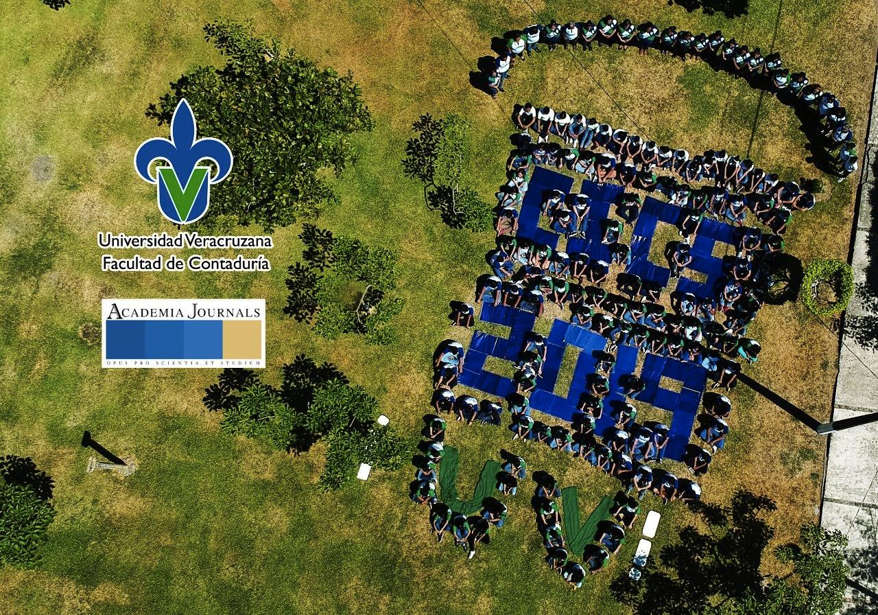 Facultad de contaduría - universidad veracruzana región poza-rica tuxpan da la bienvenida al congreso