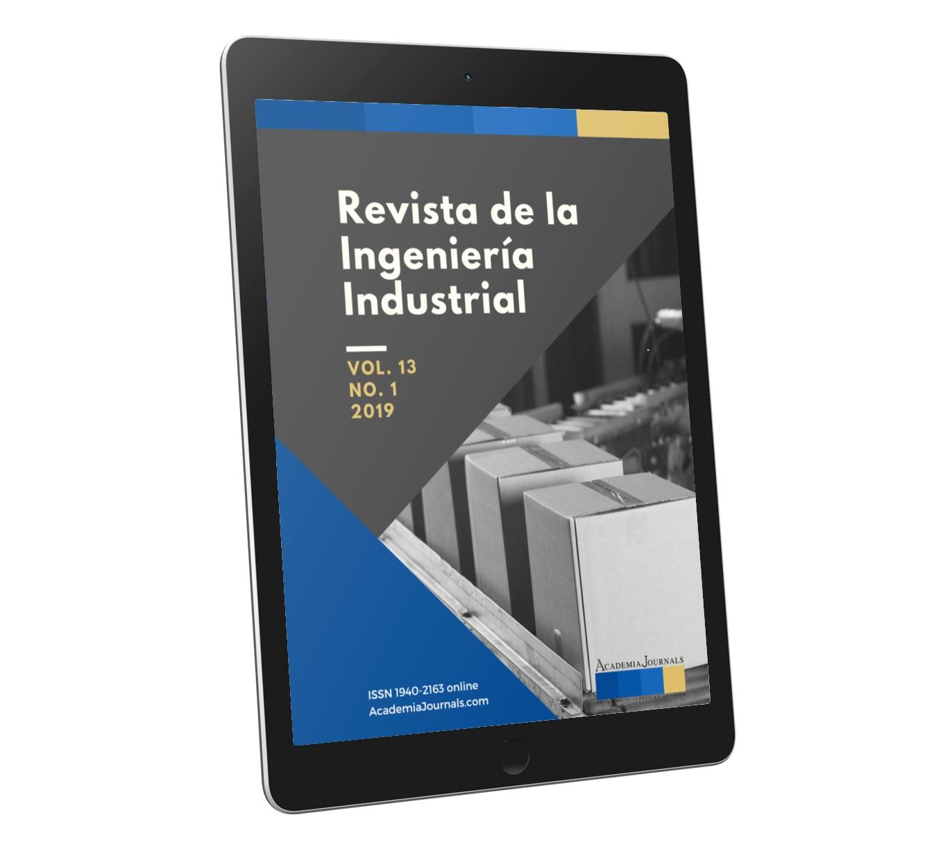 Revista Ingeniería Industrial Academia Journals ISSN Online.jpg