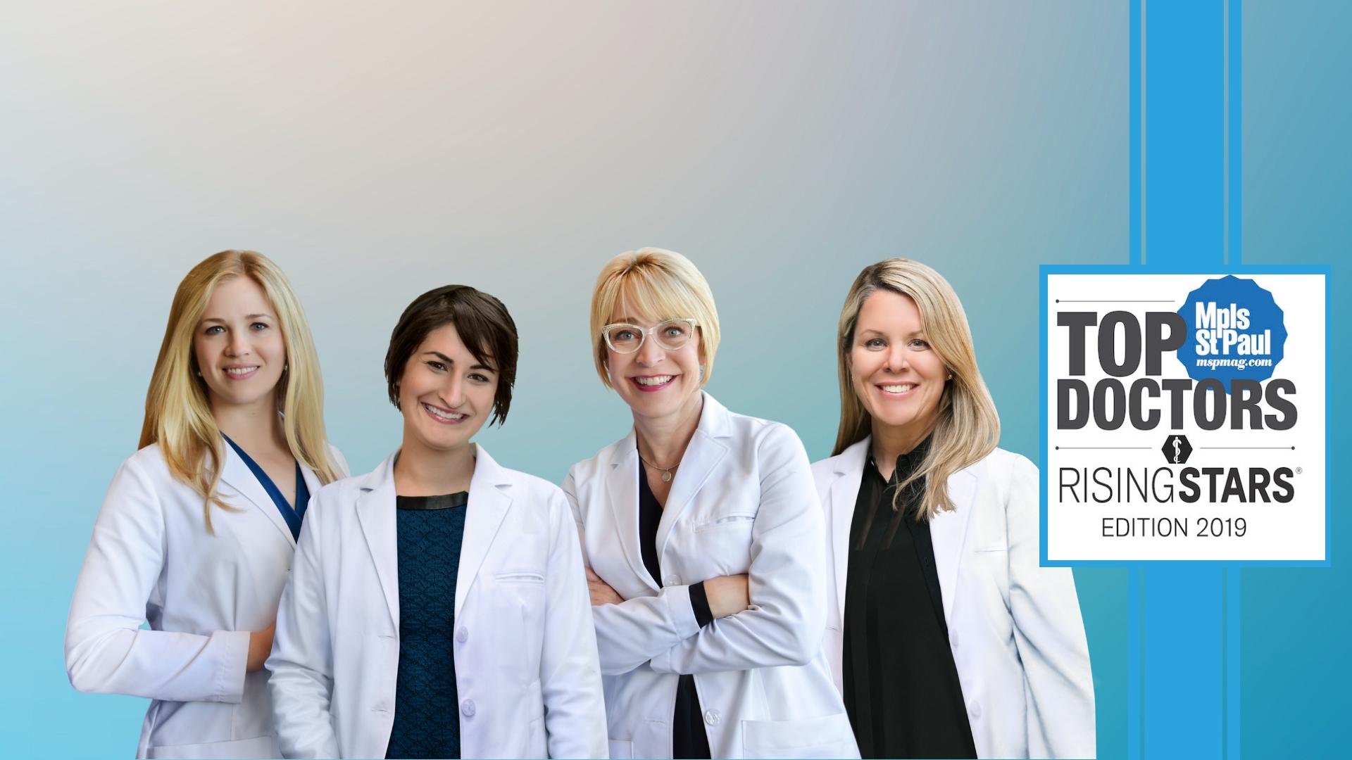 Meet us — Lakes Dermatology