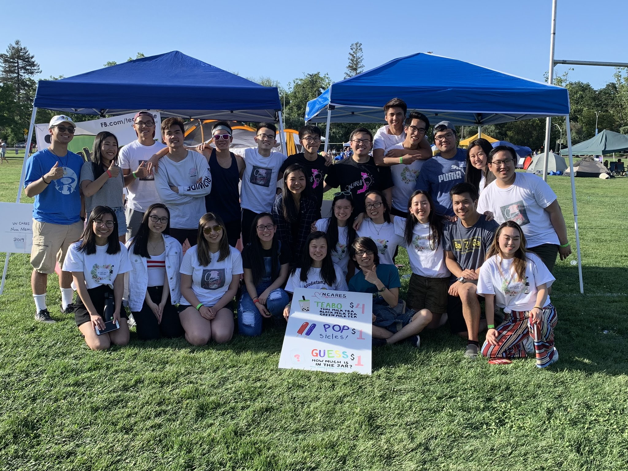 Relay for Life 5/4/19