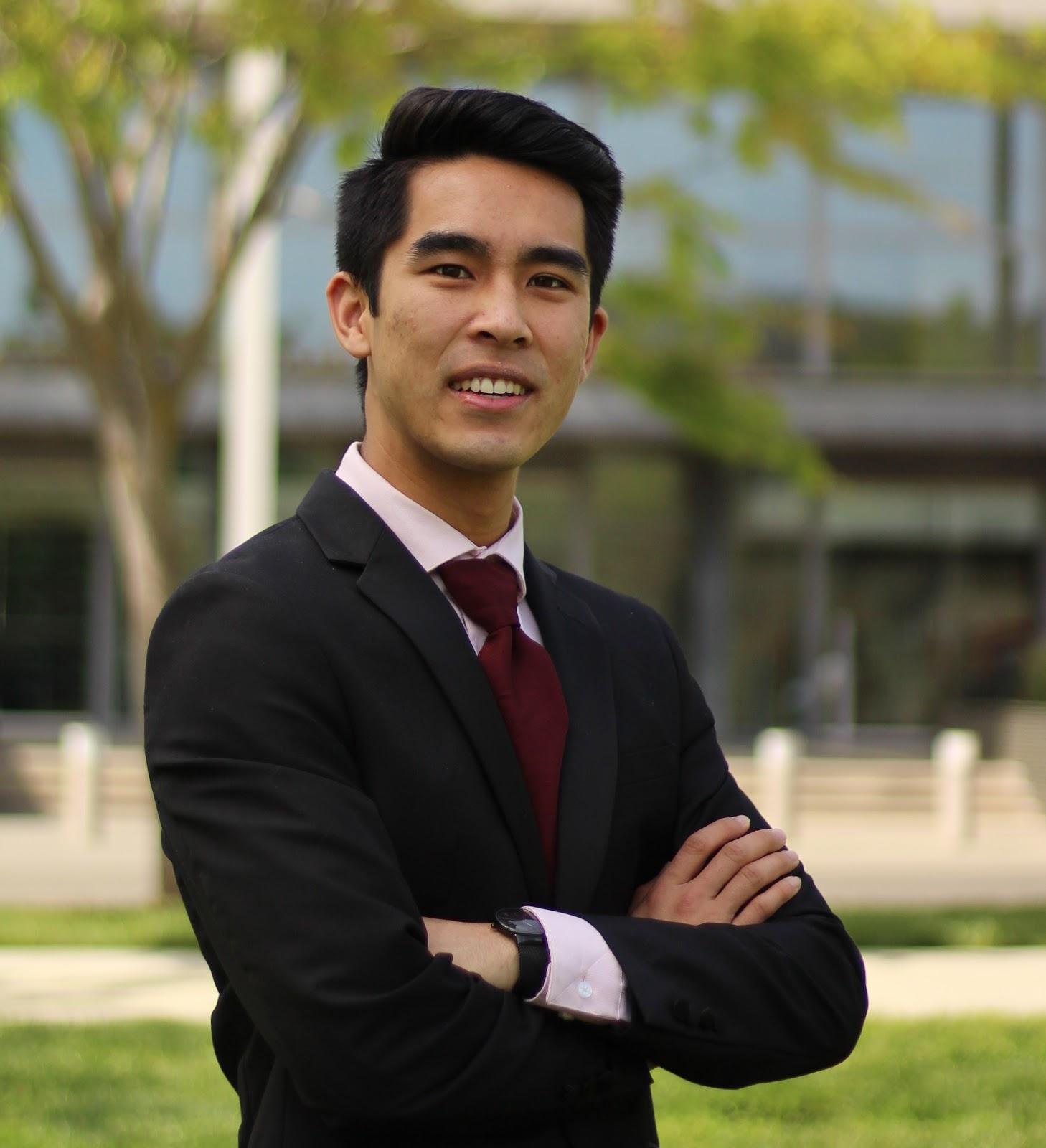 Cardiopulmonary: Eric Nguyen